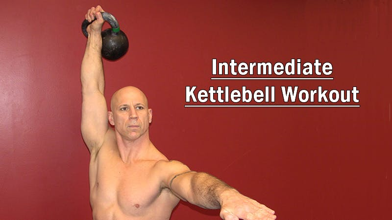 Intermediate Training Videos