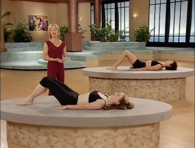 Basic Step by Step Routine by Winsor Pilates