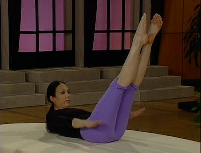 Advanced Body Slimming Routine by Winsor Pilates