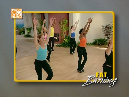Fat Burning Introduction by Winsor Pilates