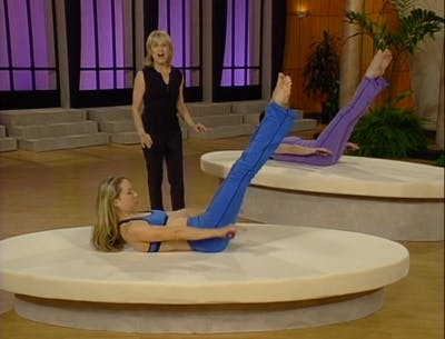Upper Body Routine by Winsor Pilates