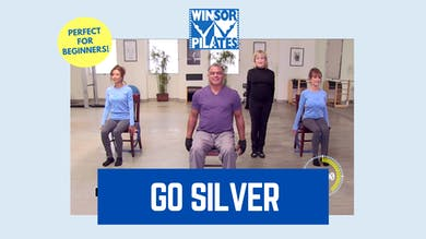 GO Routine by Winsor Pilates