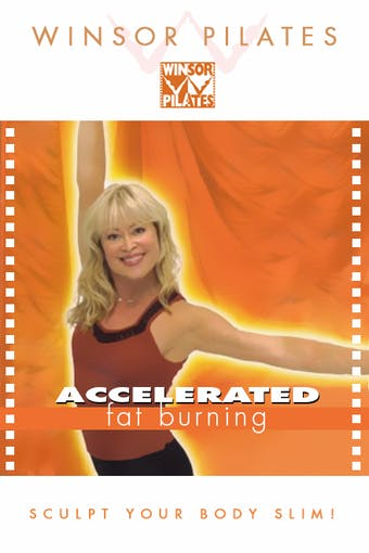 Accelerated Fat Burning by Winsor Pilates