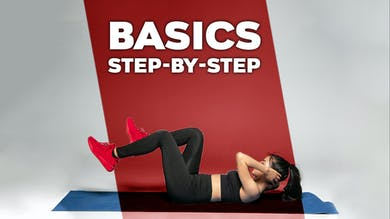 Basic Step-by-Step Routine by Winsor Pilates