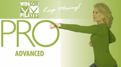 PRO Advanced Routine by Winsor Pilates