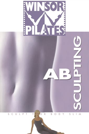 Instant Access to AB Sculpting by Winsor Pilates, powered by Intelivideo