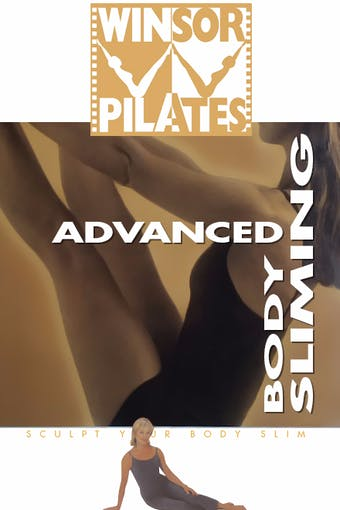 Instant Access to Advanced Body Slimming by Winsor Pilates, powered by Intelivideo