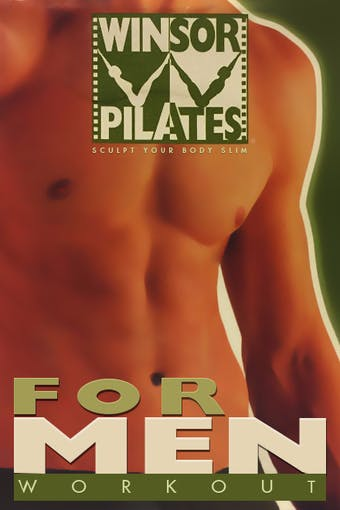 For Men Workout by Winsor Pilates