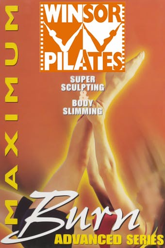 Maximum Burn Advanced Series by Winsor Pilates