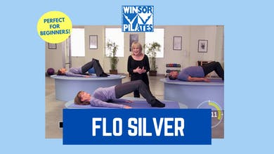 FLO Routine by Winsor Pilates