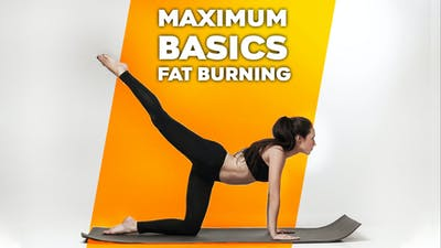 Maximum Basics Fat Burning Routine by Winsor Pilates