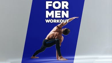 For Men Routine by Winsor Pilates