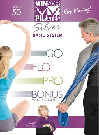 Winsor Pilates Deluxe System by Winsor Pilates