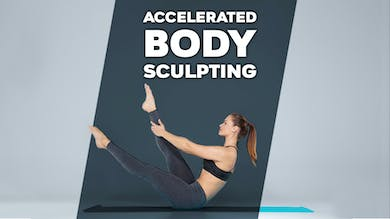 Accelerated Body Sculpting Routine by Winsor Pilates