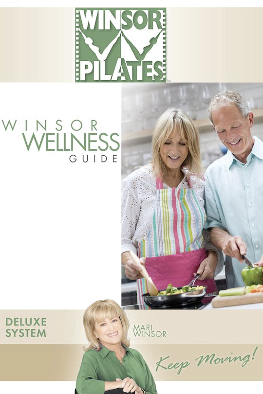 Winsor Wellness Guide Deluxe by Winsor Pilates