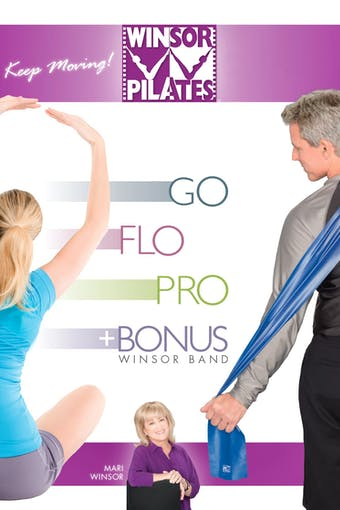 Winsor Pilates Silver Basic by Winsor Pilates, powered by Intelivideo