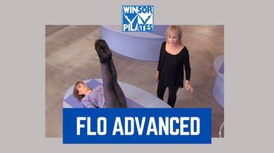FLO Advanced Routine by Winsor Pilates