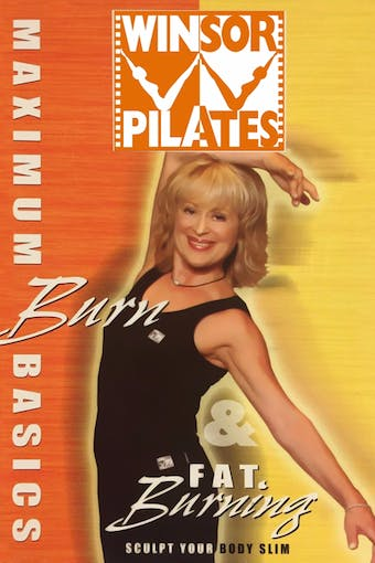 Maximum Basics Burn & Fat Burning by Winsor Pilates