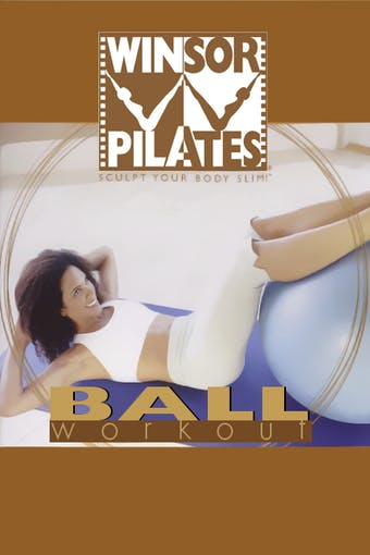 Ball Workout by Winsor Pilates