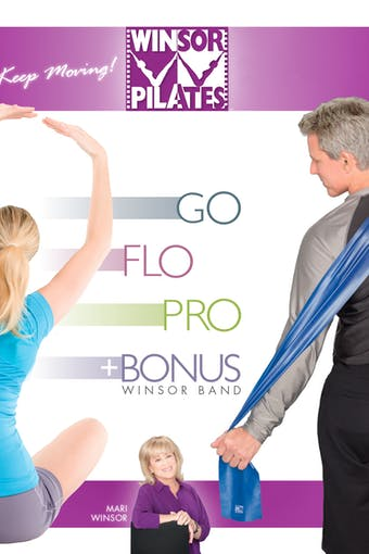 Winsor Pilates System by Winsor Pilates