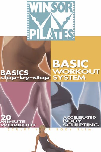 Instant Access to Winsor Pilates Classic by Winsor Pilates, powered by Intelivideo