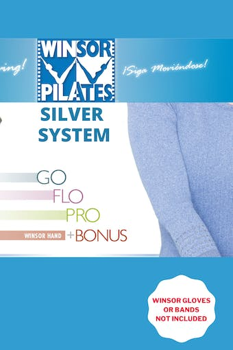 Winsor Pilates Silver System by Winsor Pilates