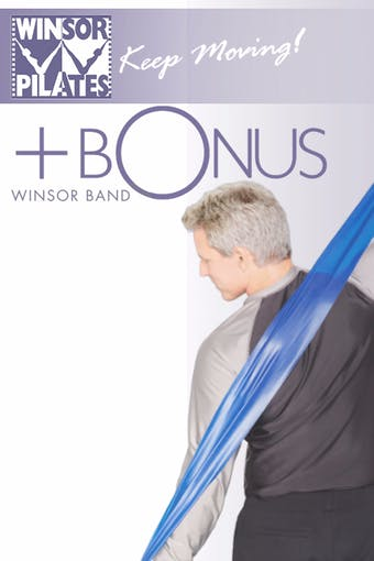 Winsor BAND Routine by Winsor Pilates