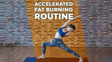 Accelerated Fat Burning Routine by Winsor Pilates